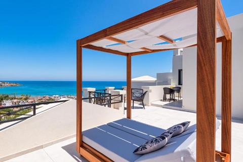 Top vakantie Kreta 🏝️Hotel Minois Boutique
