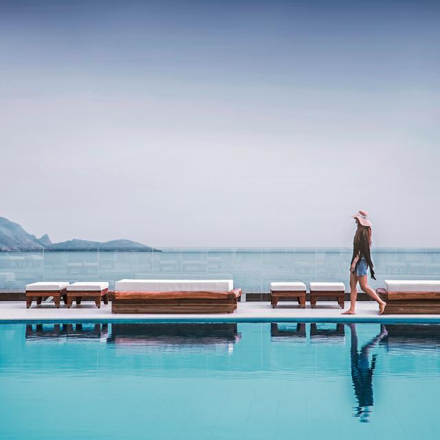 Griekenland - Hotel Mitsis Rinela Beach Resort & Spa