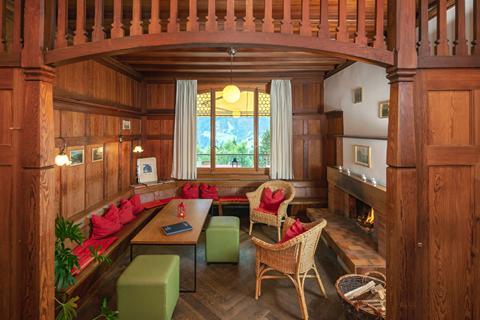 TOP DEAL wintersport Jungfrau Region ⛷️Grindelwald youth hostel