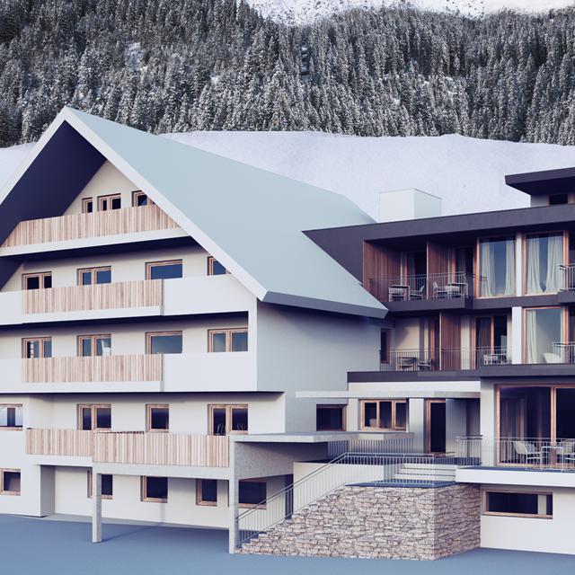 Hotel Das Sonnbichl adults only Tirol