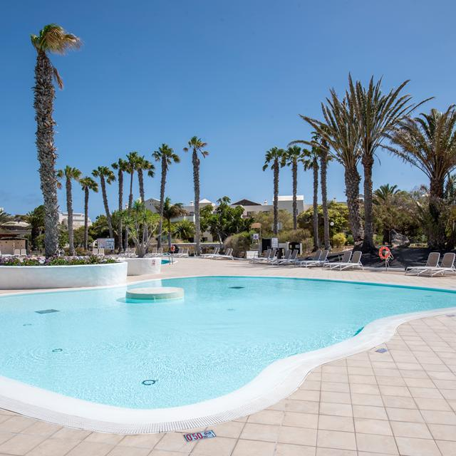 Meer info over Los Zocos Impressive Lanzarote  bij Sunweb zomer