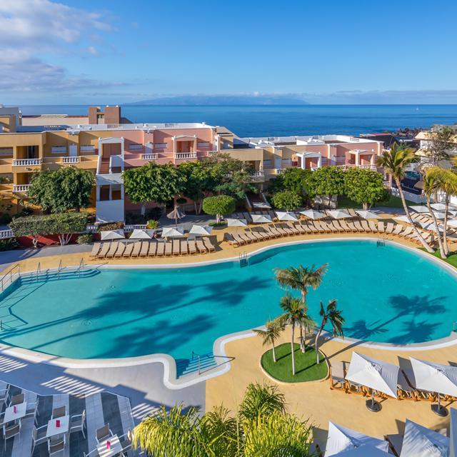 Meer info over Hotel Allegro Isora  bij Sunweb zomer