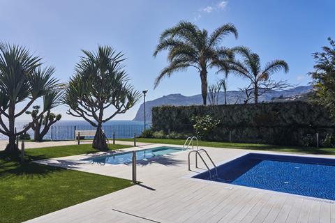 TOP DEAL vakantie Madeira 🏝️Hotel Golden Residence