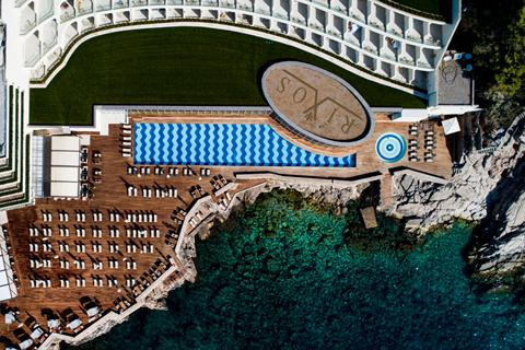 Last minute zonvakantie Dubrovnik-Neretva 🏝️Hotel Rixos Premium Dubrovnik