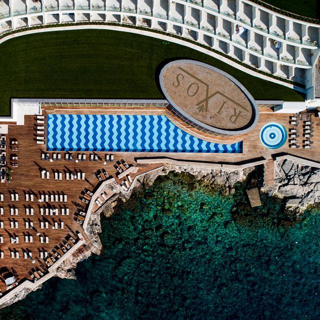Meer info over Hotel Rixos Premium Dubrovnik  bij Sunweb zomer