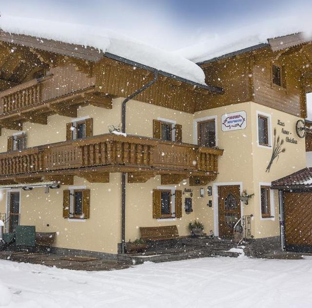 Haus Auni Tirol