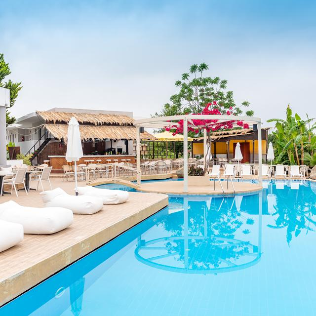 Hotel Palm Beach Annex - adults only