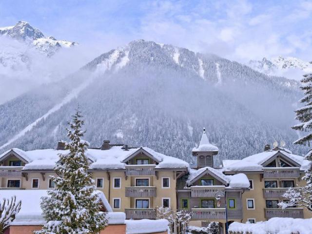 Meer info over Residence Maeva Home La Ginabelle  bij Sunweb-wintersport