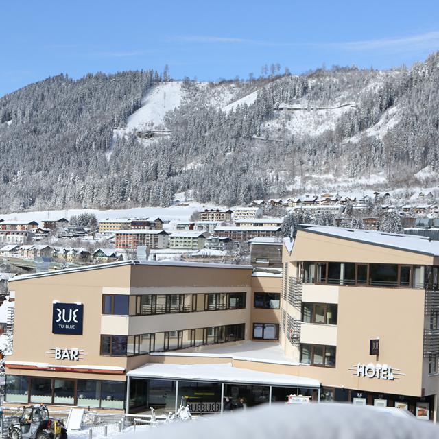 Hotel Blue Schladming Salzburgerland