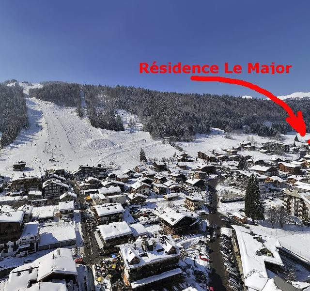 Résidence Le Major