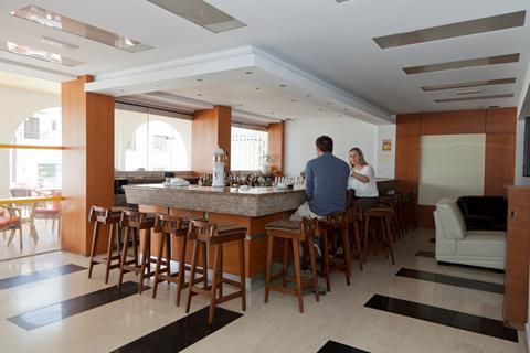 Top zonvakantie Rhodos - Hotel Africa