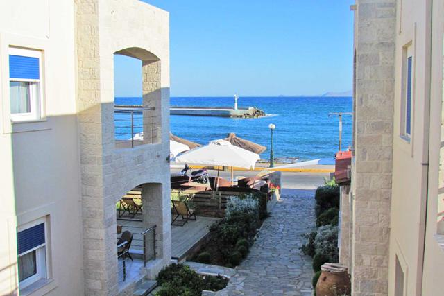 Villa Chryssanthy Sea