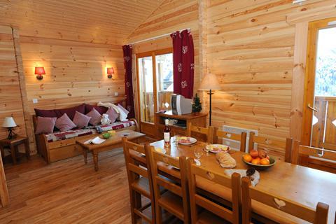 Heerlijke skivakantie Galibier Thabor ⛷️Résidence Le Grand Panorama I