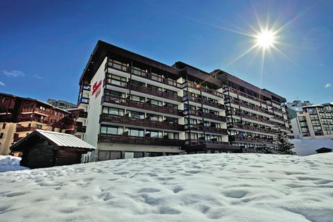 Goedkope wintersport Tignes - Val d'Isère - Résidence Inter-Résidences