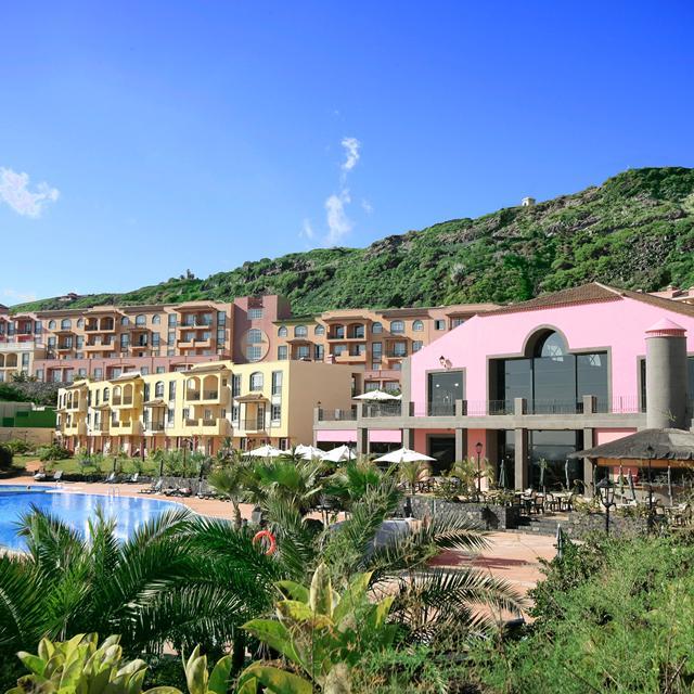 Meer info over Hotel Las Olas  bij Sunweb zomer