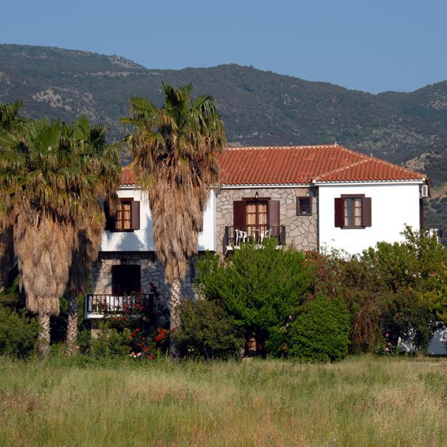 Meer info over Appartementen Islands  bij Sunweb zomer