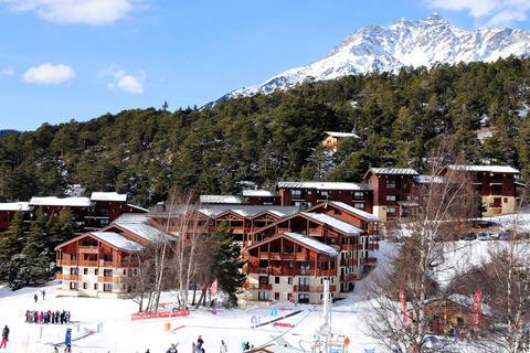Goedkope wintersport La Norma ⛷️Résidence Les Balcons d'Anaïs