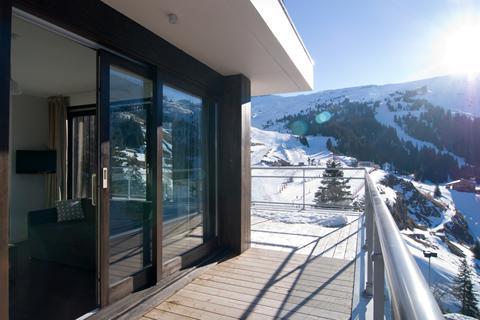 Heerlijke wintersport Le Grand Massif ⛷️Résidence Les Terrasses de Veret