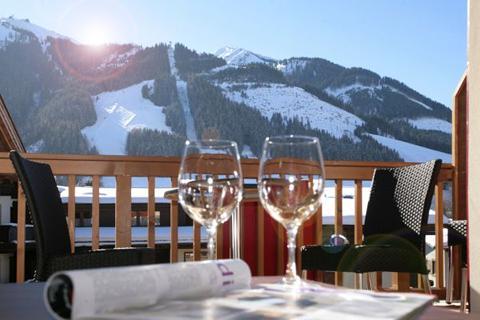 Goedkoop op wintersport Skicircus Saalbach-Hinterglemm-Leogang-Fieberbrunn ⛷️Residence Saalbach
