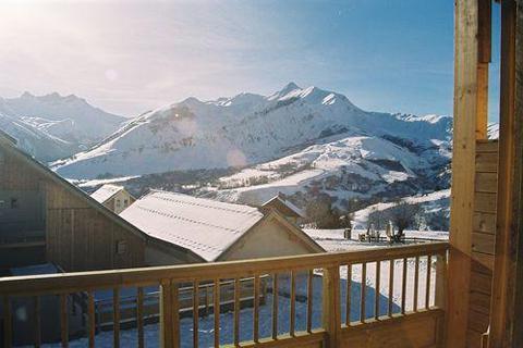 Goedkope skivakantie Les Sybelles ⛷️Résidence Les Chalets de la Fontaine du Roi