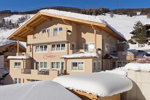 Korting skivakantie Zillertal ⛷️Appartementen Lena