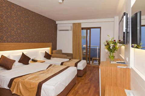 Deal zonvakantie Turkse Rivièra - Hotel Eftalia Aytur
