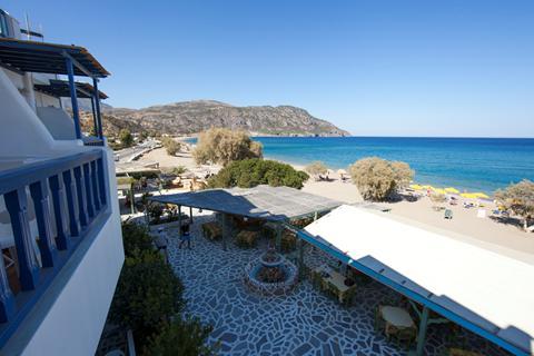 Top vakantie Karpathos 🏝️Appartementen Baywatch