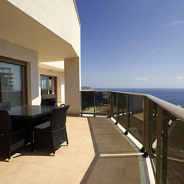 Appartementen Esmeralda Suites