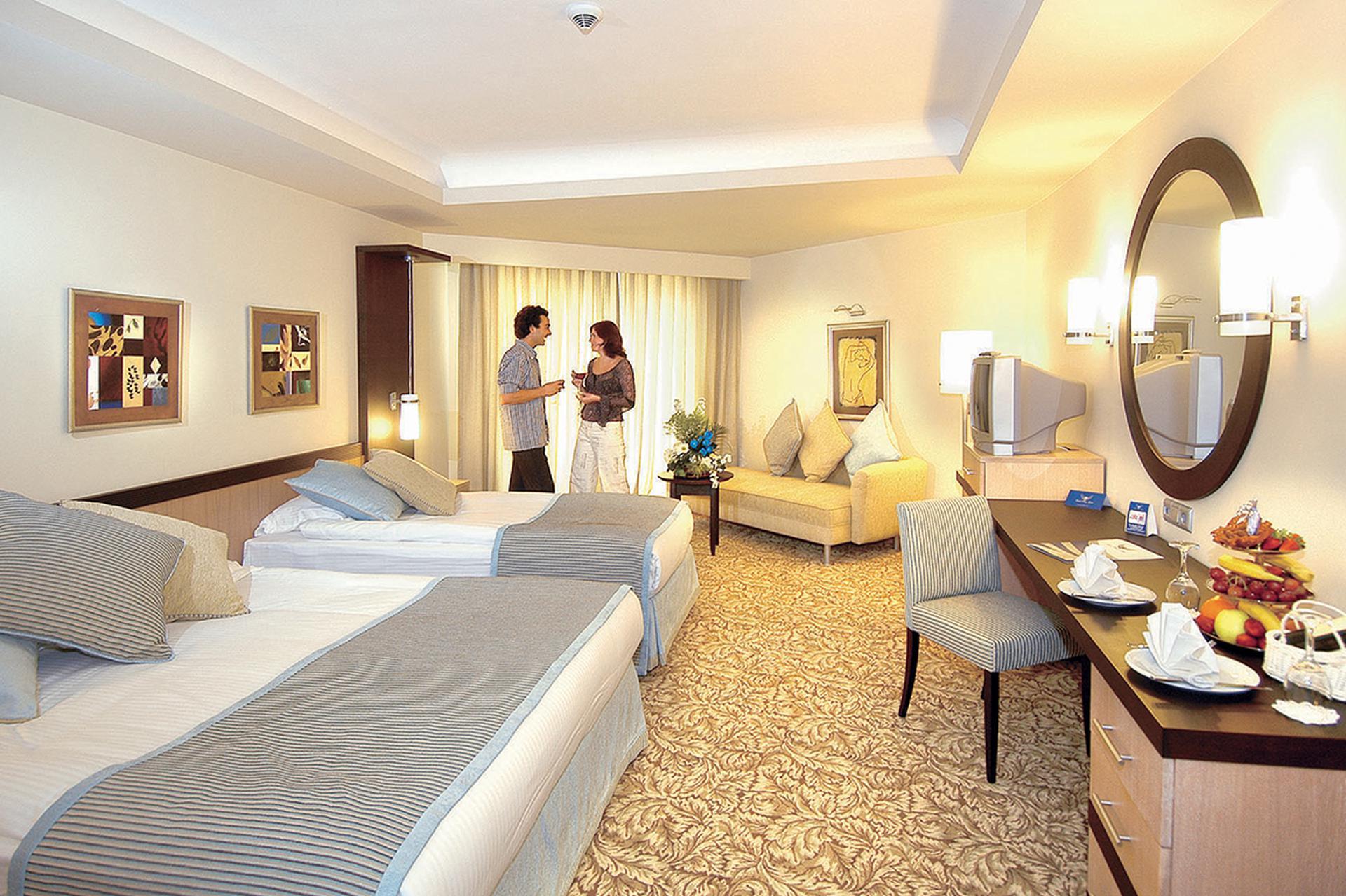 Turkei Royal Wings Hotel