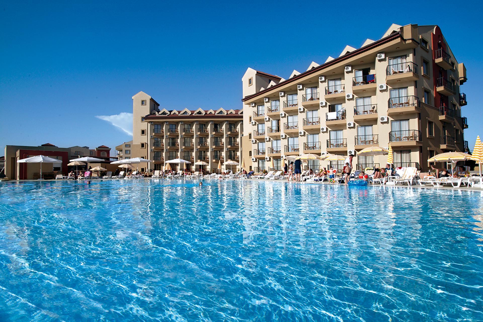 Turkei Side Hotel Victory Resort