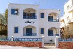 Elalia***  in Chersonissos