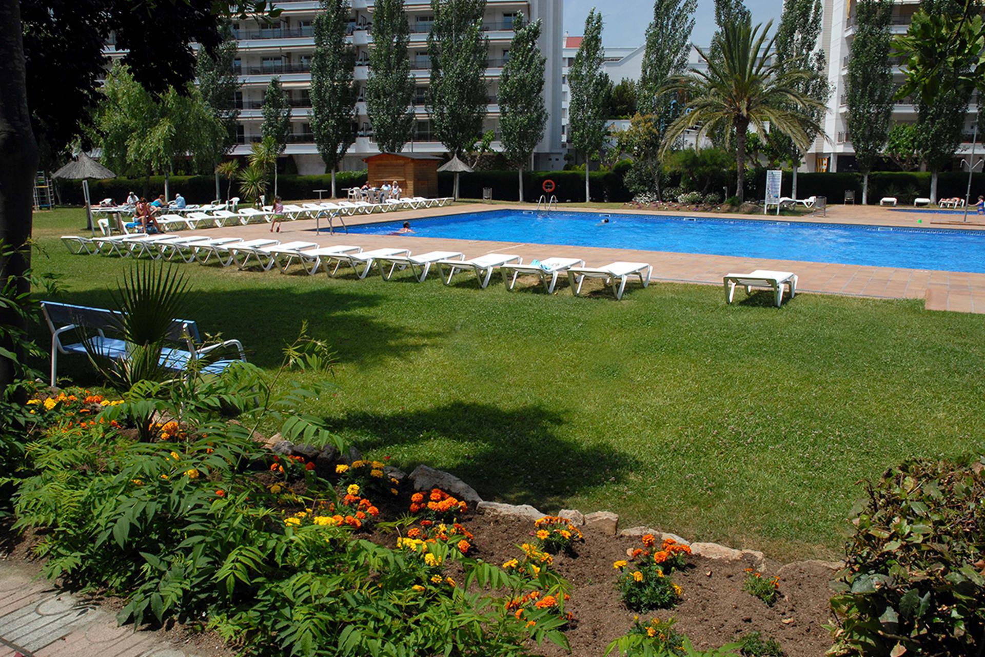 Hotel Surf Mar**** - Costa Brava, Spanien | Sunweb