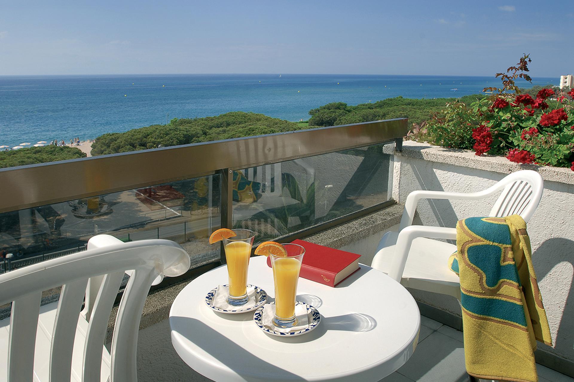 Hotel Tropic Park In Costa Brava Spanje Zonvakantie