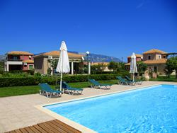 Villa's Monambeles
