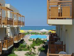 Ilian Beach***  in Rethymnon