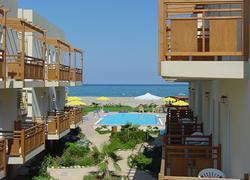 App. Ilian Beach
