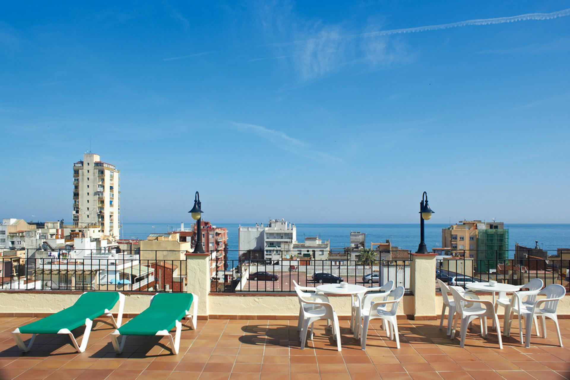 hotel santa rosa i costa brava spanien sunweb. Black Bedroom Furniture Sets. Home Design Ideas