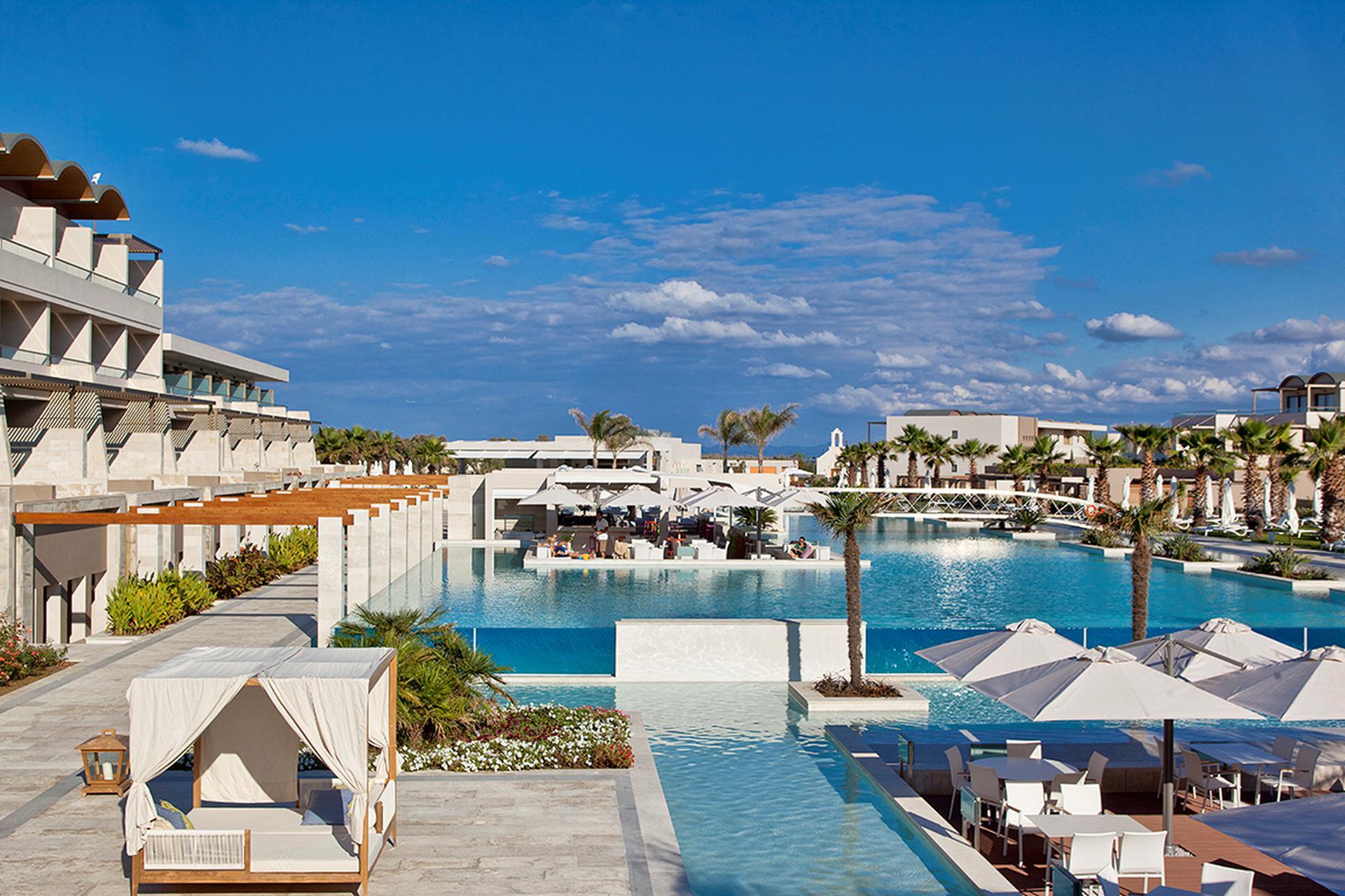 Hotel Avra Beach Rhodos Bewertung
