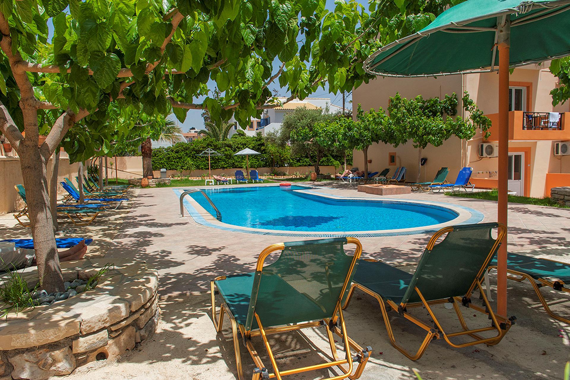 hotel calypso in kreta griekenland zonvakantie sunweb zonvakanties. Black Bedroom Furniture Sets. Home Design Ideas