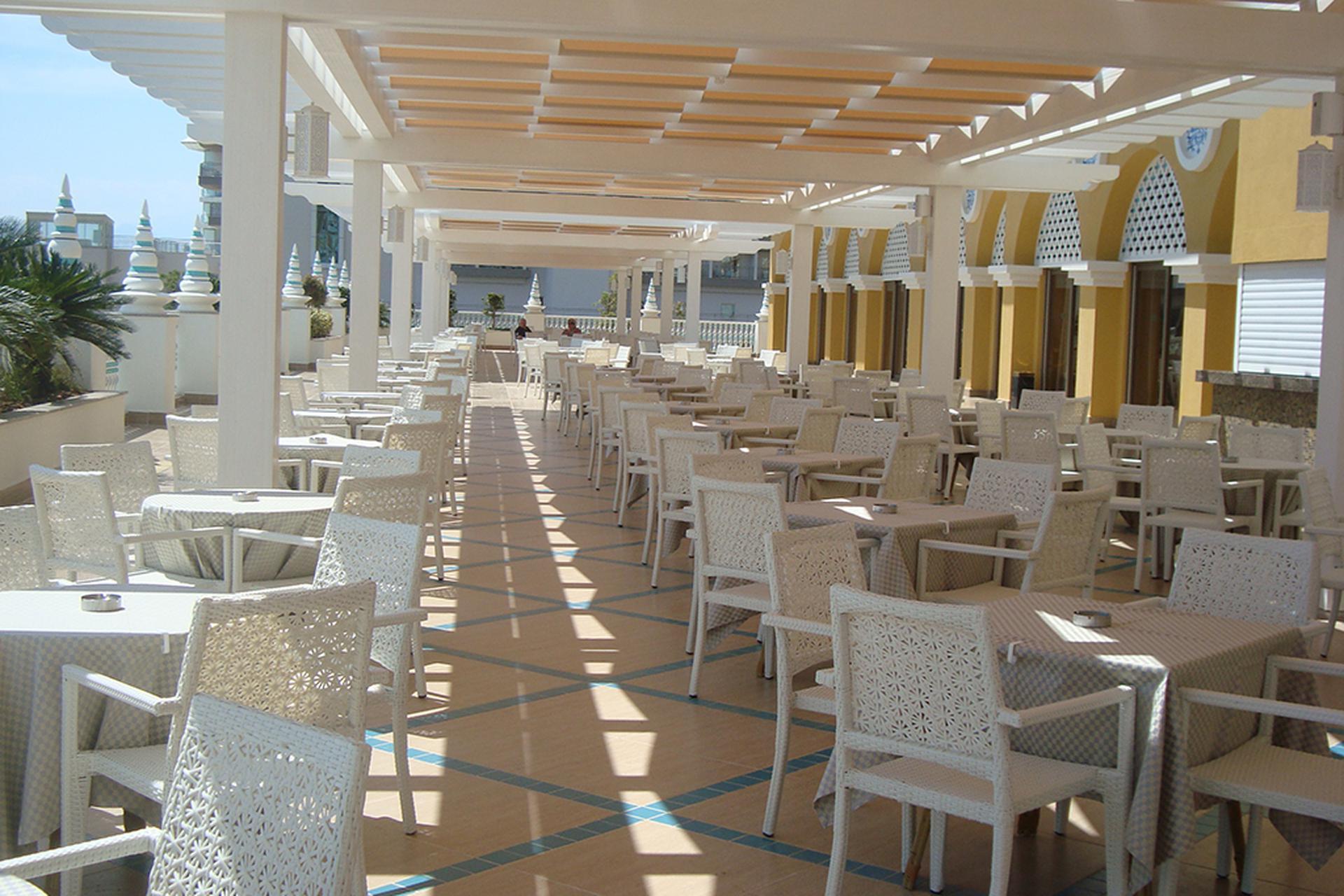 Hotel Royal Holiday Palace Lara Turkei
