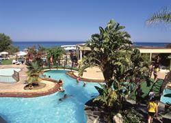 Calypso Beach****  in Faliraki