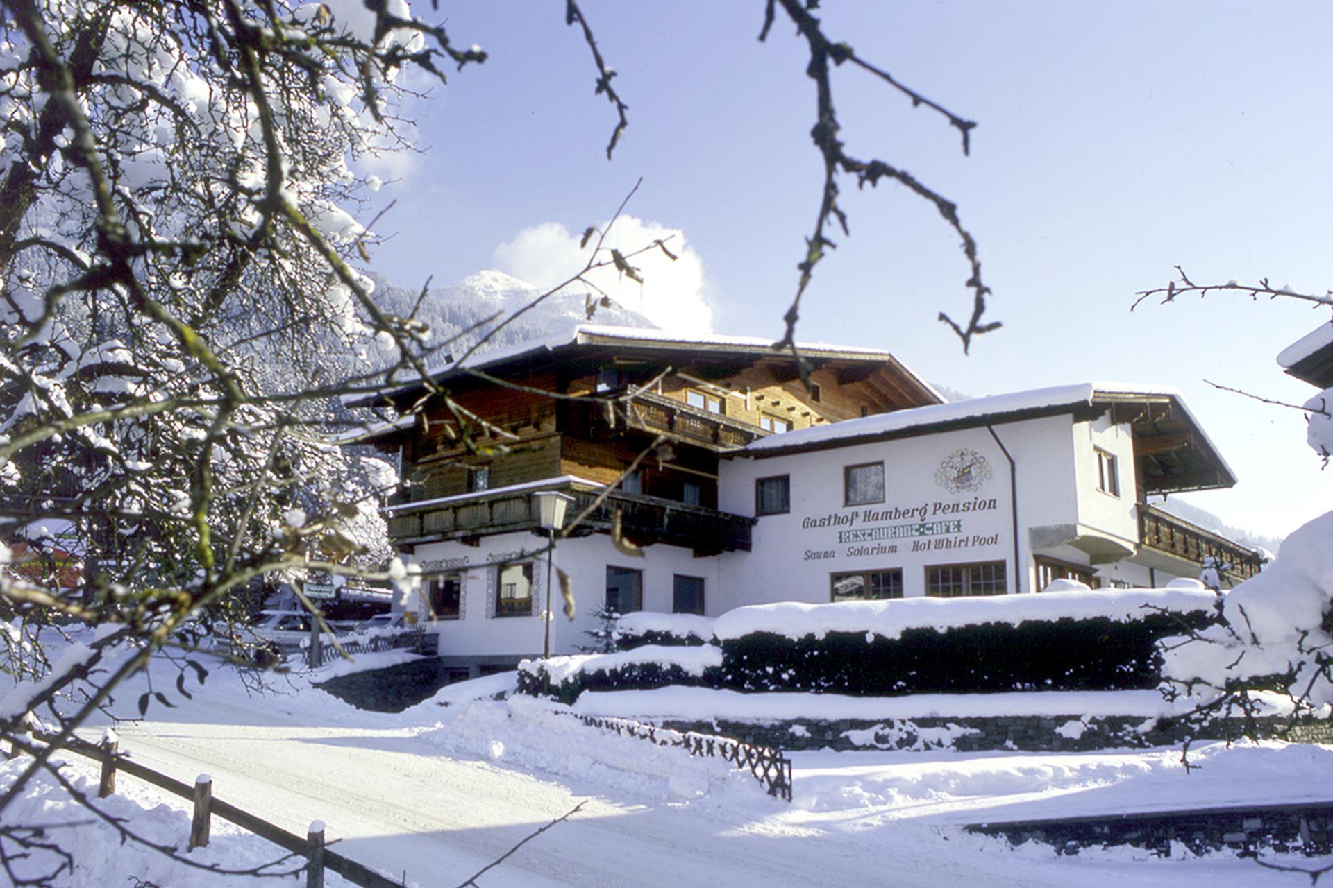 Картинки по запросу Gasthof Hamberg 3*
