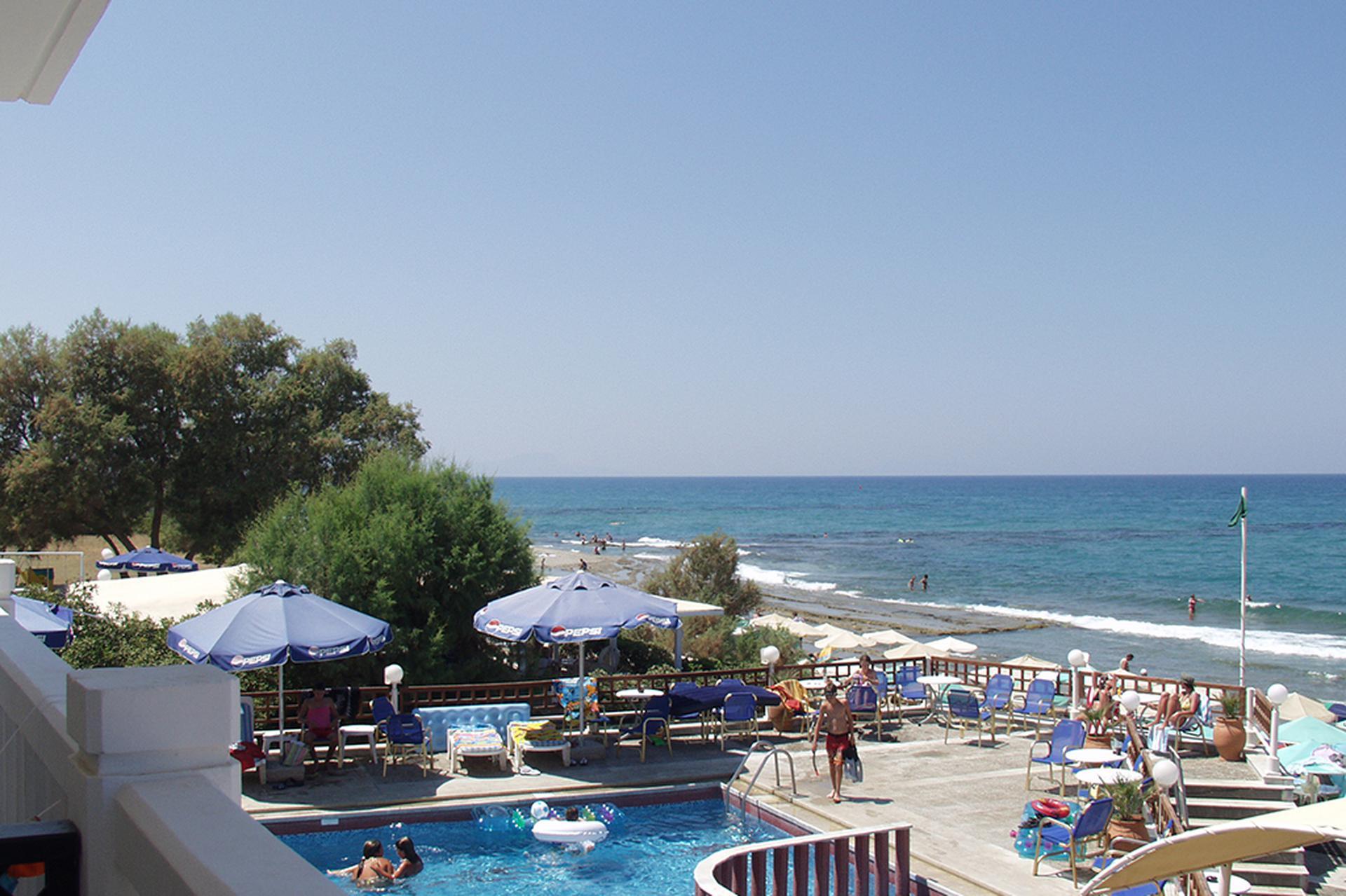 Hotel Jo An Beach Kreta
