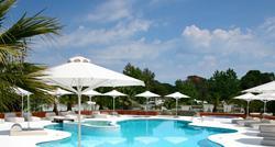 Hotel Ekies All Senses Resort- incl. auto