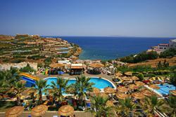 Hotel Blue Bay Resort & Spa