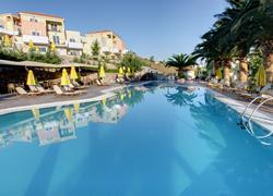Hotel Sunrise Resort - all inclusive