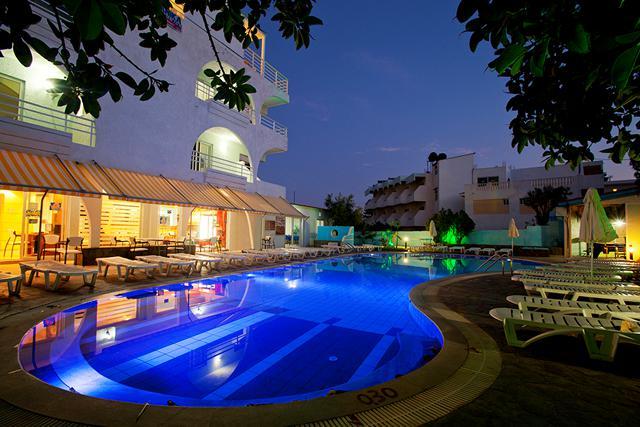 Hotel Anika Summer