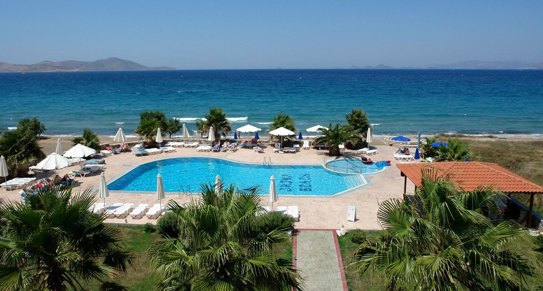 Hotel Irina Beach (mit Frühstück)