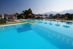 Hotel Clara Beach