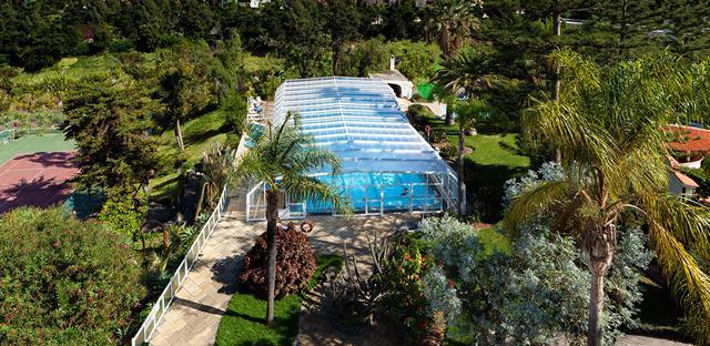 Appartementen Parque Vacacional Eden